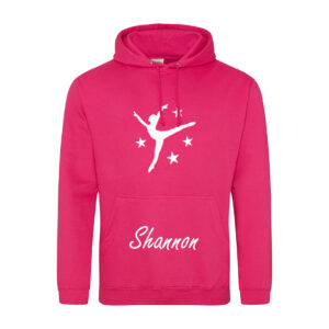 Personalised for Dancers and Gymnasts