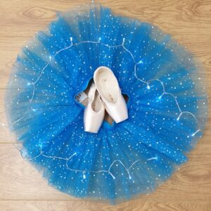 Practice Ballet Tutu Skirts
