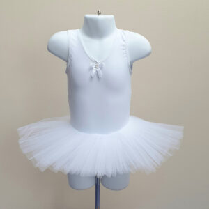 Emily Childrens Ballet Tutu - Made in UK