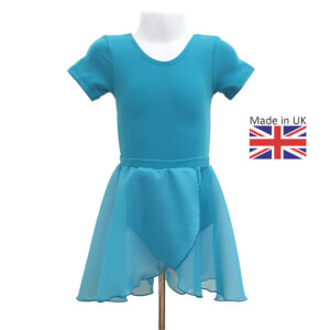 Dancewear Made in UK Collection