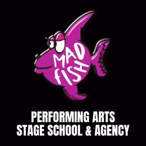 Mad Fish Performing Arts
