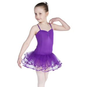 Daisy Ballet Tutu Dress