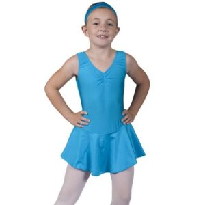 Dance Skirted Leotards