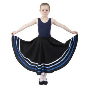Grade 3, 4, 5 Ballet Girls