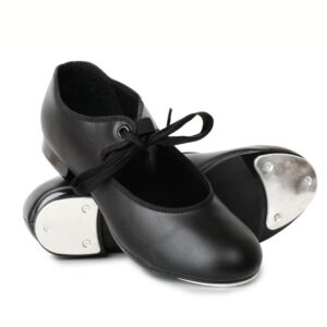 Jazz, Character & Tap Shoes