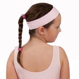 Nylon (shiny) Headbands