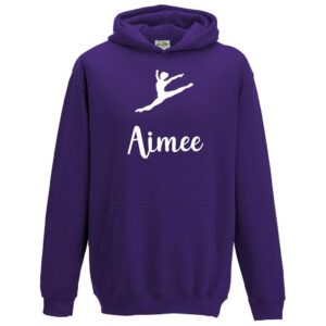Personalised Dance Clothing