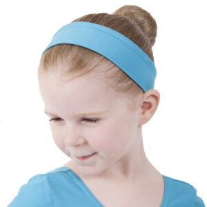 Uniform Cotton Headbands